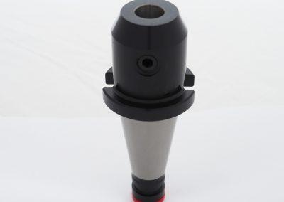 Weldon-Spannfutter d=18 SK40 DIN 2080