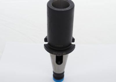 Zwischenhülse MK4 Austreiblappen SK40 DIN 2080